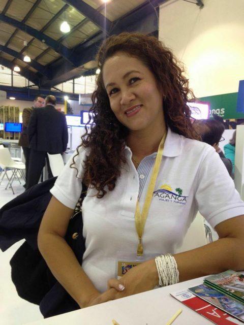Angelica Mattos