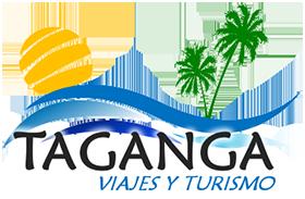 taganga viajes y turismo logo