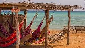 Guajira amaca beach