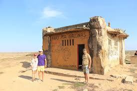 Guajira - Punta Gallina - Cabo de la Vela