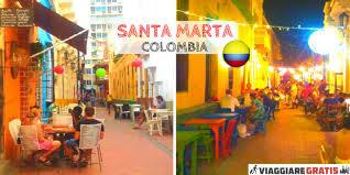 Santa Marta Tour