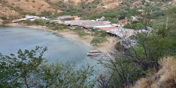 Playa Grande - Taganga
