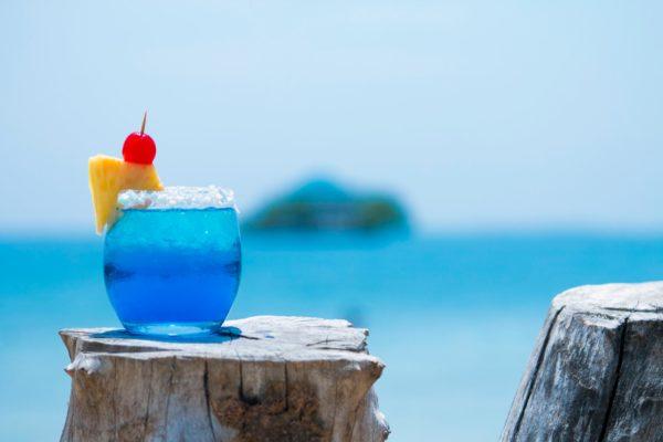 relax rosario island