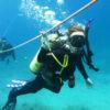 curso buceo diving course